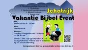 Vakantie Bijbel Event